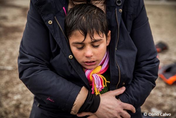 Acogida de personas refugiadas