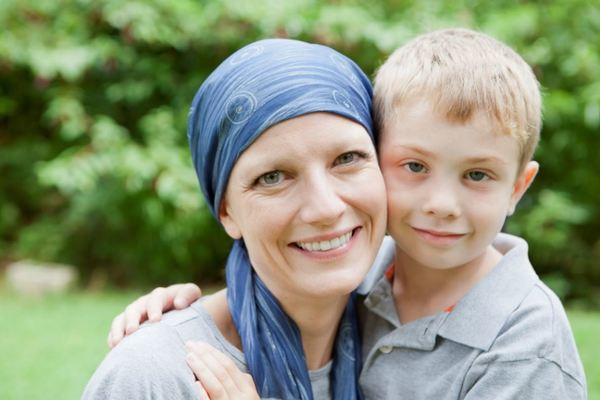 Investigación para el cáncer de mama