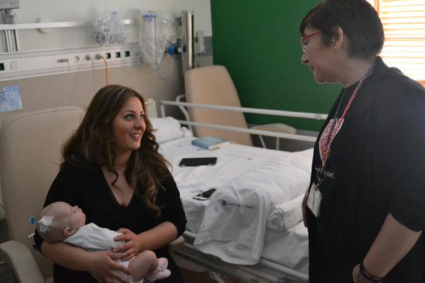 Acompañamiento y atención psicológica a menores con cardiopatías congénitas y a sus familiares