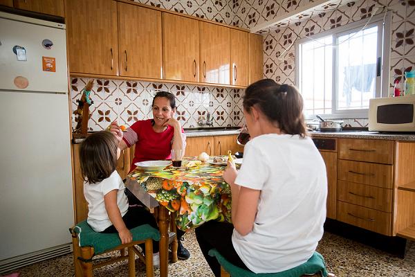 Mitigar el impacto de la COVID-19 en los niños más vulnerables