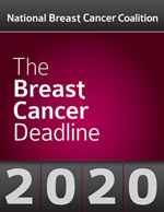 The National Breast Cancer Coalition Fund