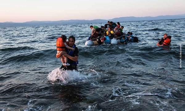 Ayuda de emergencia a la crisis de refugiados