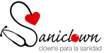 Saniclown. Clowns para la sanidad.