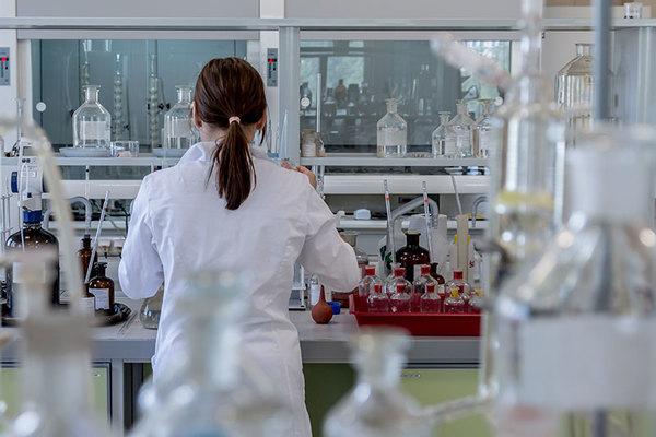 Investigación para curar la leucemia infantil