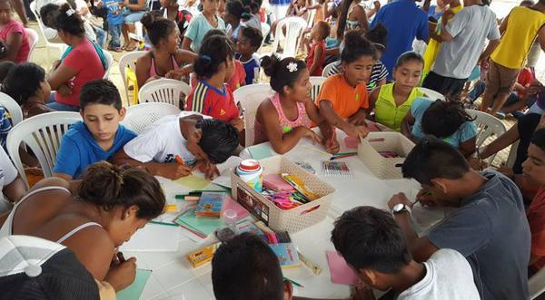 Nuevo centro educativo para 250 alumnos en Pedernales