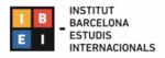 Institut Barcelona d'Estudis Internacionals