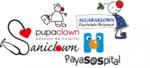 Algaraklown&SaniClown&PayaSOSpital&PupaClown