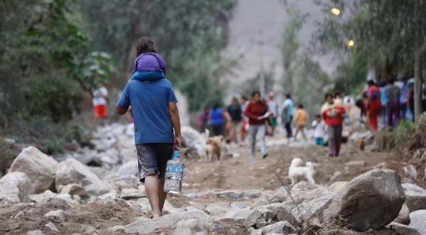Perú nos necesita