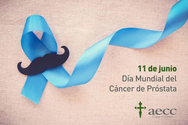 Lucha contra el cáncer de próstata