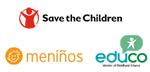 SAVE THE CHILDREN - EDUCO - MENIÑOS